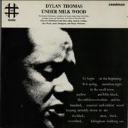 Click here for more info about 'Dylan Thomas - Under Milk Wood'