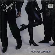 Click here for more info about 'Dynasty - Out Of Control - Sealed'