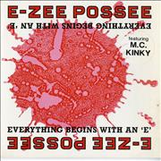 Click here for more info about 'E-zee Possee - Everything Begins With An 'E''