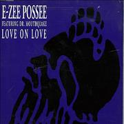 Click here for more info about 'E-zee Possee - Love On Love'