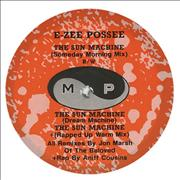 Click here for more info about 'E-zee Possee - The Sun Machine'