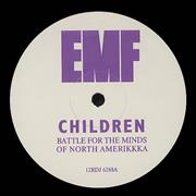 Click here for more info about 'EMF - Children - 1 Sided'