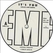 Click here for more info about 'EMF - It's You (Crash And Burn)'