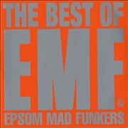 Click here for more info about 'The Best Of - Epsom Mad Funkers'