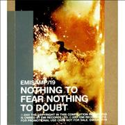 Click here for more info about 'EMI Records - Nothing To Fear, Nothing To Doubt'