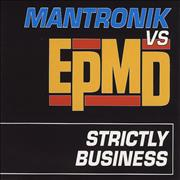 Click here for more info about 'E.P.M.D. - Strictly Business'
