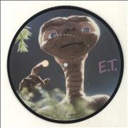 Click here for more info about 'E.T. - E.T. Original Theme (Flying)'