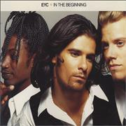 Click here for more info about 'E.Y.C. - In The Beginning'