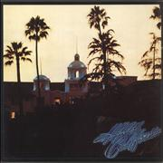 Click here for more info about 'Eagles - Hotel California + Poster'
