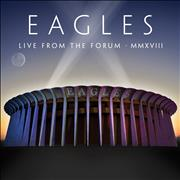 Click here for more info about 'Live From The Forum MMXVIII - 4LP - Sealed'