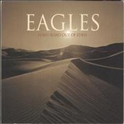 Click here for more info about 'Eagles - Long Road Out Of Eden'
