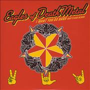 Click here for more info about 'Eagles Of Death Metal - I Want You So Hard (Boy's Bad News)'