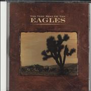 Click here for more info about 'Eagles - The Very Best Of The Eagles'