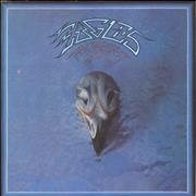 Click here for more info about 'Eagles - Their Greatest Hits 1971-1975 - Green'