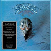 Click here for more info about 'Eagles - Their Greatest Hits: Volumes 1 & 2 - Sealed'