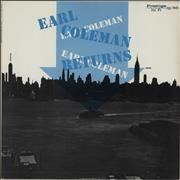 Click here for more info about 'Earl Coleman - Earl Coleman Returns'