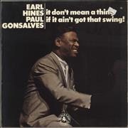 Click here for more info about 'Earl Hines - It Don't Mean A Thing If It Ain't Got That Swing!'