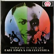 Click here for more info about 'Earl Hines - Swinging In Chicago'