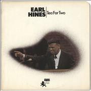 Click here for more info about 'Earl Hines - Tea For Two'