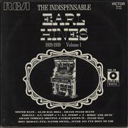 Click here for more info about 'Earl Hines - The Indispensable Earl Hines Volume 1'