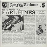 Click here for more info about 'Earl Hines - The Indispensable Earl Hines Volumes 1/2 (1939-1940)'
