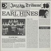 Click here for more info about 'Earl Hines - The Indispensable Earl Hines Volumes 3/4 (1939-1945)'