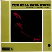 Click here for more info about 'Earl Hines - The Real Earl Hines - Recorded Live! In Concert'