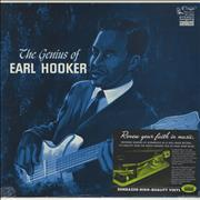 Click here for more info about 'Earl Hooker - The Genius Of Earl Hooker - 180gm'