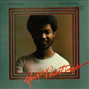 Click here for more info about 'Earl Klugh - Finger Paintings'