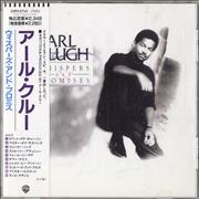 Click here for more info about 'Earl Klugh - Whispers And Promises'