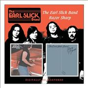 Click here for more info about 'Earl Slick - The Earl Slick Band / Razor Sharp'