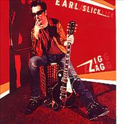 Click here for more info about 'Earl Slick - Zig Zag'