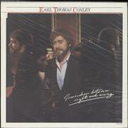 Click here for more info about 'Earl Thomas Conley - Somewhere Between Right And Wrong'