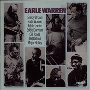 Click here for more info about 'Earle Warren - Earle Warren'