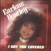Click here for more info about 'Earlene Bentley - I Got You Covered'