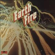 Click here for more info about 'Earth And Fire - Atlantis - EX'