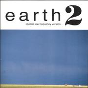 Click here for more info about 'Earth - Earth: Special Low Frequency Version'
