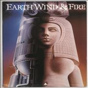 Click here for more info about 'Earth Wind & Fire - 1981 Raise Tour Programme'