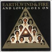 Click here for more info about 'Earth Wind & Fire - And Love Goes On'