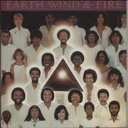 Click here for more info about 'Earth Wind & Fire - Faces + Poster'