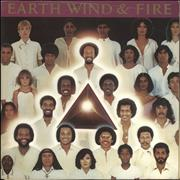 Click here for more info about 'Earth Wind & Fire - Faces'