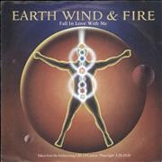 Click here for more info about 'Earth Wind & Fire - Fall In Love With Me'