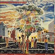 Click here for more info about 'Earth Wind & Fire - Last Days And Time'