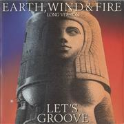Click here for more info about 'Earth Wind & Fire - Let's Groove (Long Version)'