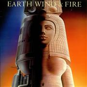 Click here for more info about 'Earth Wind & Fire - Raise!'