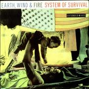 Click here for more info about 'Earth Wind & Fire - System Of Survival - Extended Mixes'