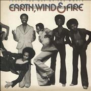 Click here for more info about 'Earth Wind & Fire - That's The Way Of The World'