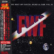 Click here for more info about 'Earth Wind & Fire - The Best Of Earth, Wind & Fire Vol II'