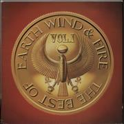 Click here for more info about 'Earth Wind & Fire - The Best Of Earth Wind & Fire Vol. 1'