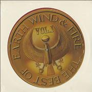 Click here for more info about 'Earth Wind & Fire - The Best Of Earth Wind & Fire Vol. 1 - Sealed'